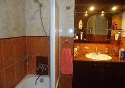 Adagio B&B on Zhukovskogo - Saint Petersburg - Bathroom