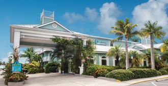 Capt Hiram's Resort - Sebastian - Gebäude