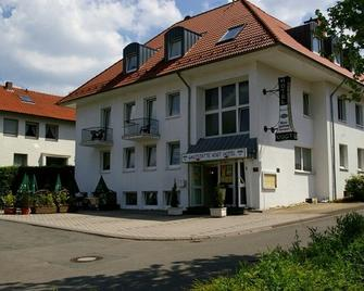 Hotel Vogt - Bad Driburg - Building