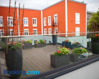 Hotel Przy Mlynie - Rybnik - Building