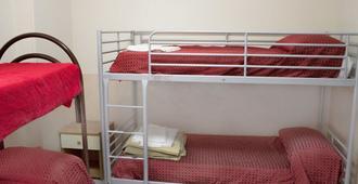 Ostello Bella Napoli - Naples - Bedroom