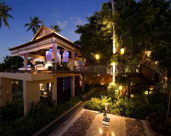 Anantara Mai Khao Phuket Villas - Mai Khao - Building