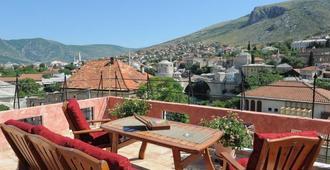 Villa Anri - Mostar - Varanda