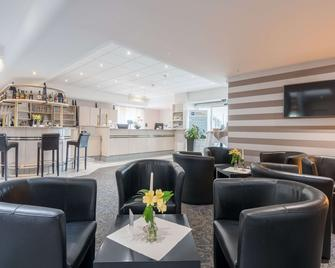 Best Western Hotel Helmstedt am Lappwald - Helmstedt - Bar