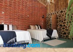 Villa Armonia Hotel & Spa - Jocotepec - Habitación
