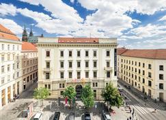 Barceló Brno Palace - Μπρνο - Κτίριο