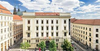 巴瑟羅布爾諾宮殿酒店 - 布爾諾 - 布爾諾