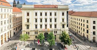 Barceló Brno Palace - เบอร์โน