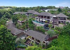 Gending Kedis Luxury Villas & Spa Estate - South Kuta - Edificio