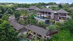 Gending Kedis Luxury Villas & Spa Estate - South Kuta - Building