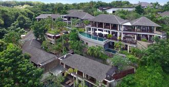 Gending Kedis Luxury Villas & Spa Estate - South Kuta - Edifício