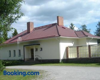 Huoneistohotelli Jokikeskus - Kemi - Building