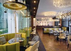 Movenpick Hotel And Convention Centre Klia - Sepang - Restaurant
