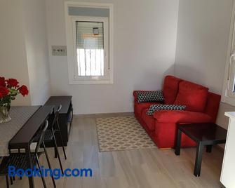 Casita En Tuy /Tomiño - Tuy - Living room
