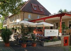 Villa Mittermeier Hotel & Restaurant - Rothenburg ob der Tauber - Edificio