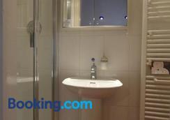 Ba Ba Guest House - Chester - Phòng tắm