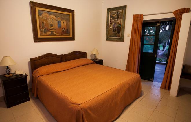 Hacienda Majoro 精品渡假村 - 納斯卡 - 納斯卡 - 臥室