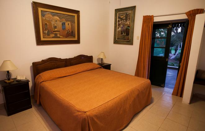 Hotel Majoro - Nazca - Κρεβατοκάμαρα