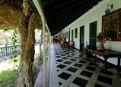 Hotel Majoro - Nazca - Building