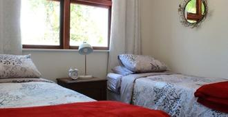 Charming cottage in Christchurch central city - Christchurch - Schlafzimmer