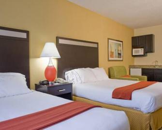 Holiday Inn Express Acworth - Kennesaw Northwest - Acworth - Bedroom