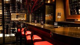 Sheraton on the Falls Hotel - Niagara Falls - Bar