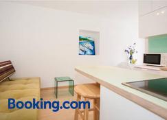 Apartments Kremenic - Cres - Sala de estar