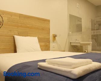 Hi Go Hostel & Suites - Vila Nova de Famalicão - Habitación