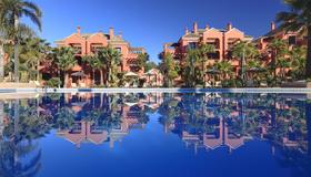 Vasari Resort - Marbella - Piscine