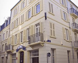Hôtel Le Reynita - Trouville-sur-Mer - Gebäude