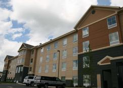 Homewood Suites by Hilton Fayetteville - Fayetteville - Edifício