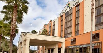 Hyatt Place across from Universal Orlando Resort - Orlando - Edifício