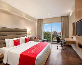 Ramada by Wyndham Aligarh GT Road - Alīgarh - Bedroom