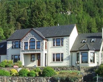 Ardno House - Ballachulish - Gebäude