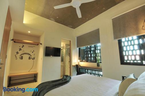 The Nest House - Malacca - Bedroom