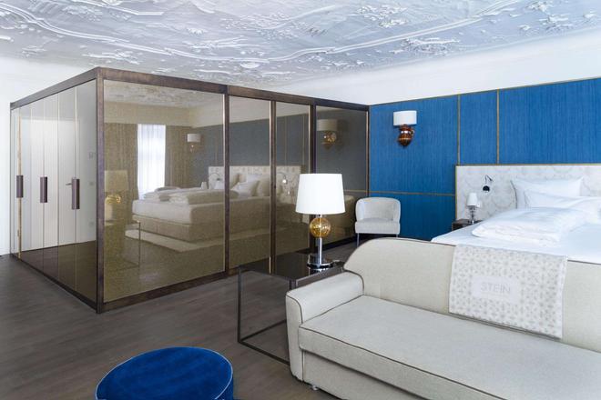 Hotel Stein - Salzburg - Phòng ngủ