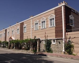 아쿠아 보스 호텔 - 차낙칼레 - 건물