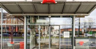 ibis Hannover City - Hanover - Edifício