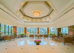 The Crown - Bhubaneshwar - Lobby