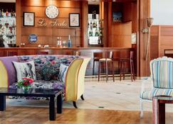 Le Medina Essaouira Hotel Thalassa Sea & Spa-MGallery By Sofitel - Essaouira - Byggnad