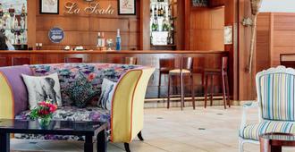 Le Medina Essaouira Hotel Thalassa Sea & Spa-MGallery By Sofitel - Essaouira - Gebäude