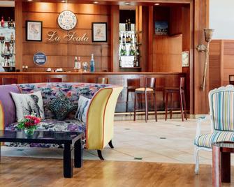 Le Medina Essaouira Hotel Thalassa Sea & Spa-MGallery By Sofitel - Essaouira - Building