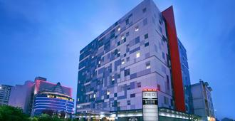 Neo Hotel Mangga Dua By Aston - North Jakarta - Edificio