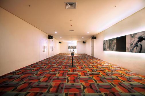 芒嘎娃 NEO 酒店 - 雅加達 - 北雅加達 - 門廳