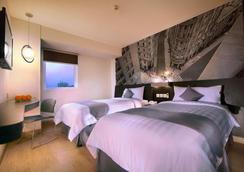 芒嘎娃 NEO 酒店 - 雅加達 - 北雅加達 - 臥室