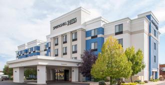 SpringHill Suites by Marriott Billings - Billings