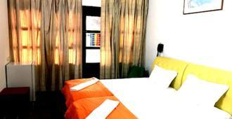 Cherryloft Resorts - Singapore - חדר שינה