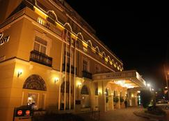 The Arkin Colony Hotel - Kyrenia - Building