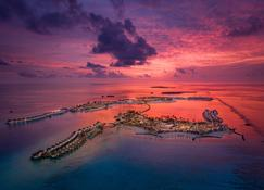 Hard Rock Hotel Maldives - Malé - Buiten zicht