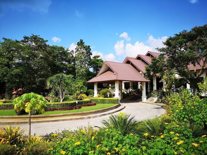 Aekpailin River Kwai Resort - Ban Nong Hoi - Building